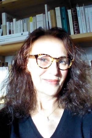 Christina Mirjol