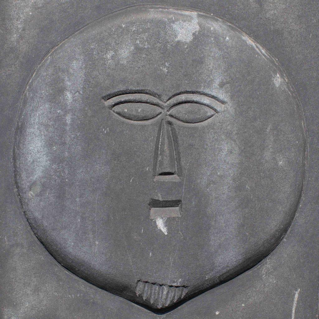Cimetière d'Odeigne