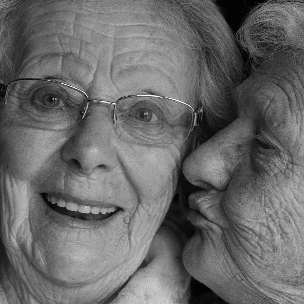 Le dernier baiser, Marie-France Lesage