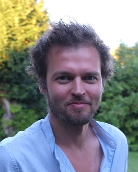 Edouard Perarnaud