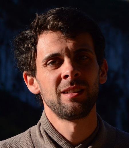 Mathieu Maysonnave