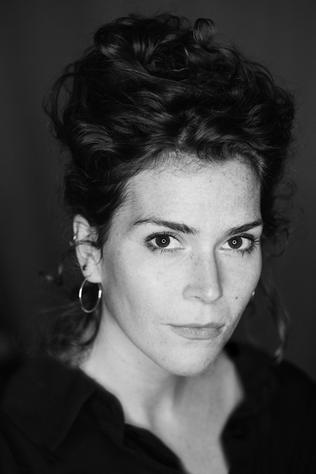 Pauline Marzanasco