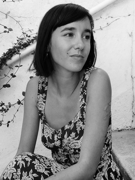 Camille Ruiz