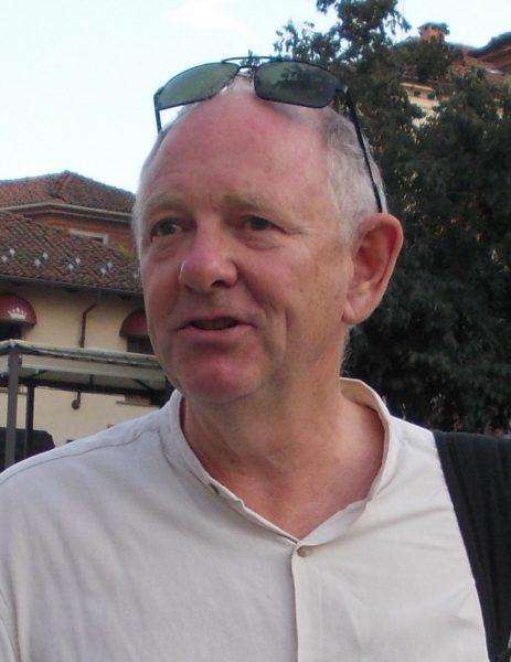 Derek Munn