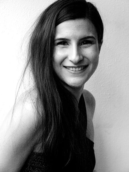 Sylviane Dreuillaux Reyes